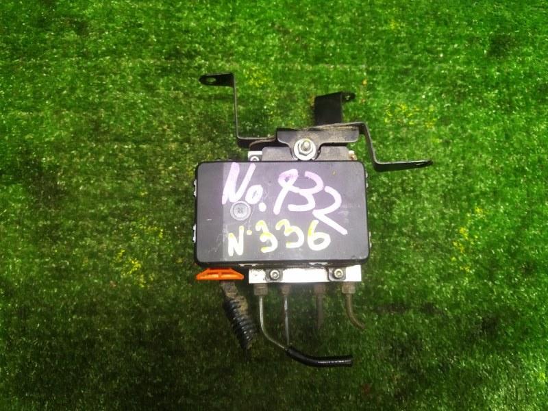 Блок abs Honda Mobilio Spike GK1 L15A 2006 (б/у)