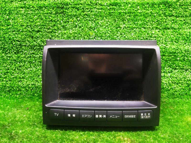 Монитор Toyota Mark Ii GX110 1GFE (б/у)