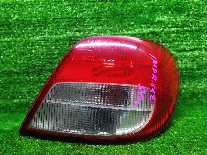 Стоп-сигнал Subaru Impreza GG2 EJ152DW 2001 правый (б/у)