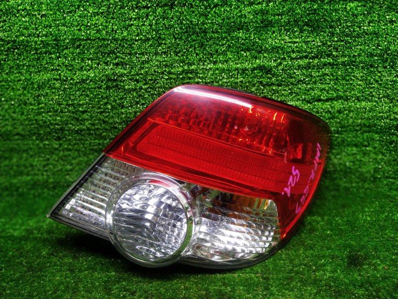 Стоп-сигнал Subaru Impreza GG3 EJ152DW 2003 правый (б/у)