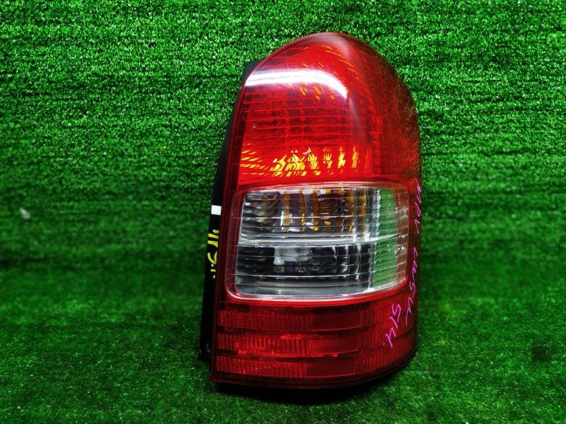 Стоп-сигнал Mazda Mpv LW5W GY 2000 правый (б/у)