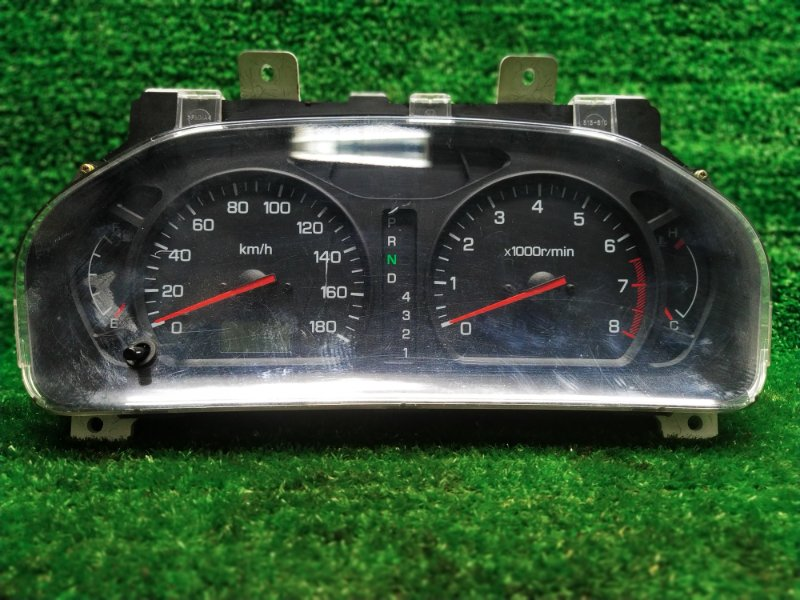 Спидометр Mitsubishi Rvr N71W 4G93 2000 (б/у)
