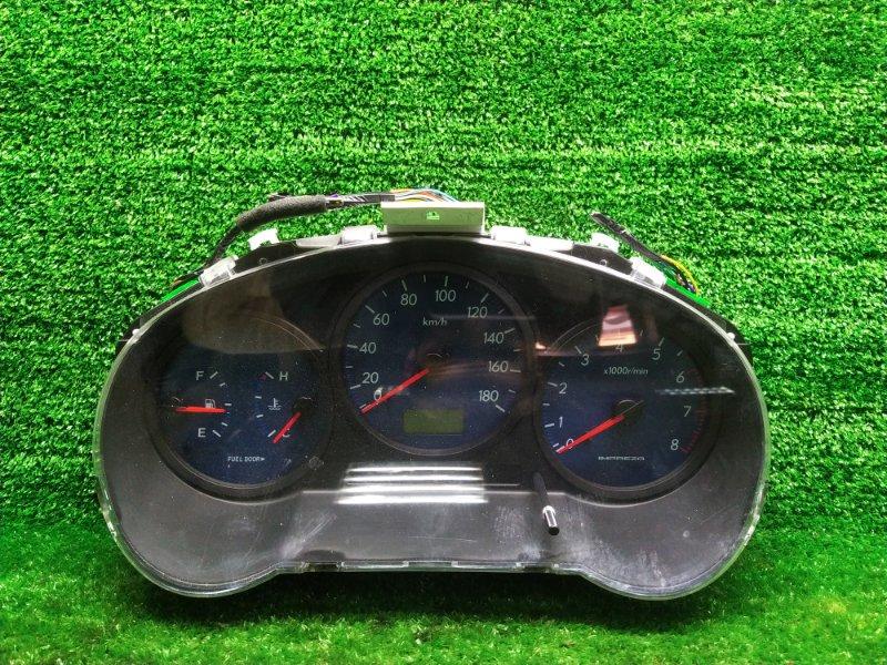 Спидометр Subaru Impreza GG3 EJ152DW 2003 (б/у)