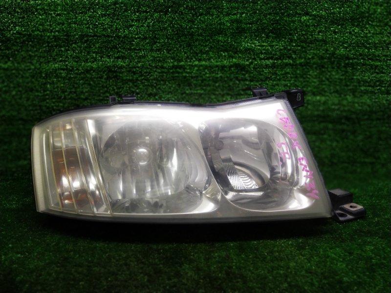 Фара Nissan Cedric ENY34 RB25DET 2002 правая (б/у)