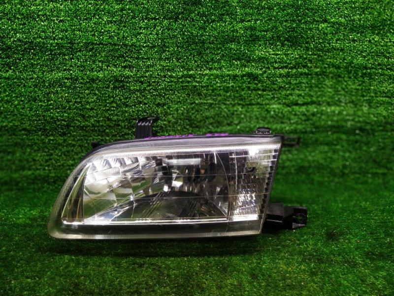 Фара Nissan Sunny FB15 QG15DE 2003 левая (б/у)