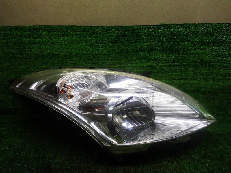 Фара Suzuki Swift ZD72S K12B 2012 правая (б/у)