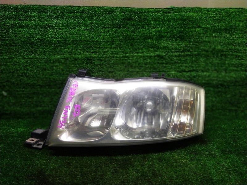 Фара Nissan Cedric ENY34 RB25DET 2002 левая (б/у)