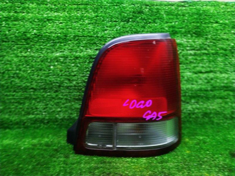 Стоп-сигнал Honda Logo GA3 D13B 2000 правый (б/у)
