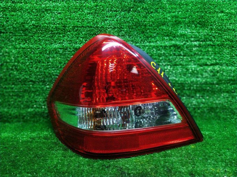 Стоп-сигнал Nissan Tiida C11 HR15DE 2005 левый (б/у) 4088