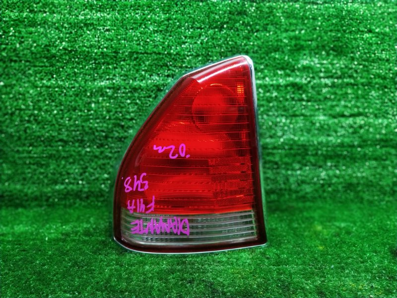 Стоп-сигнал Mitsubishi Diamante F41A 6G73 2002 левый (б/у)