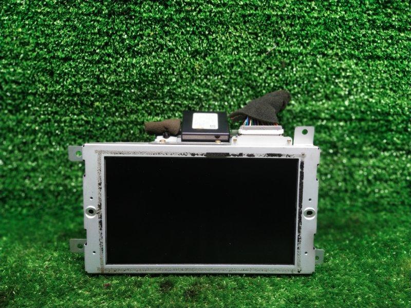 Монитор Nissan Cedric ENY34 RB25DET 2002 (б/у)