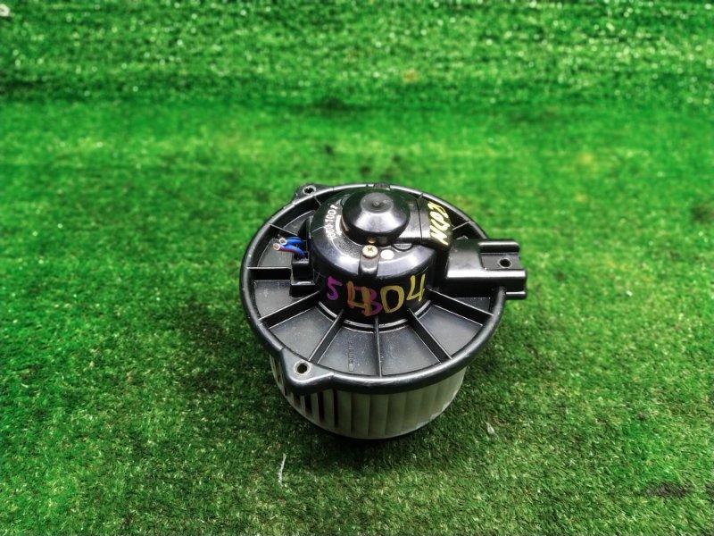 Мотор печки Toyota Funcargo NCP25 1NZFE 2002 (б/у)