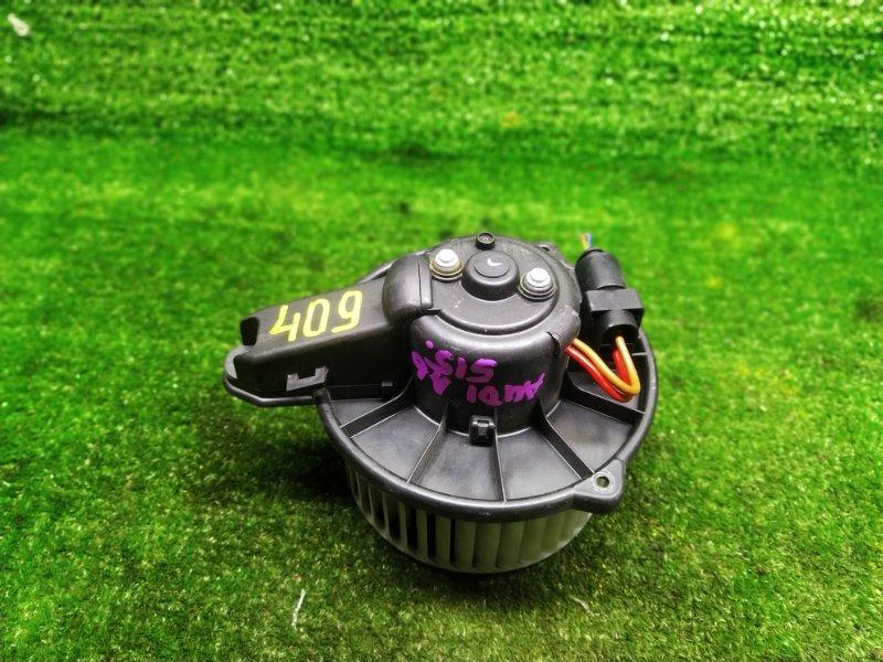 Мотор печки Audi A6 4B5 BES 2003 (б/у)