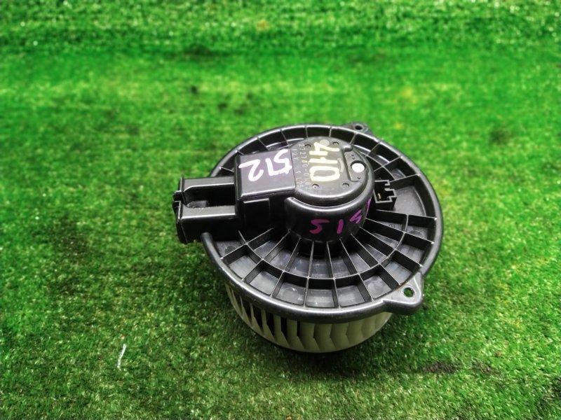 Мотор печки Toyota Isis ZGM15 2ZRFAE 2009 (б/у)
