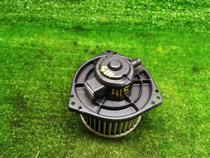 Мотор печки Nissan March K11 CG10DE 2000 (б/у)