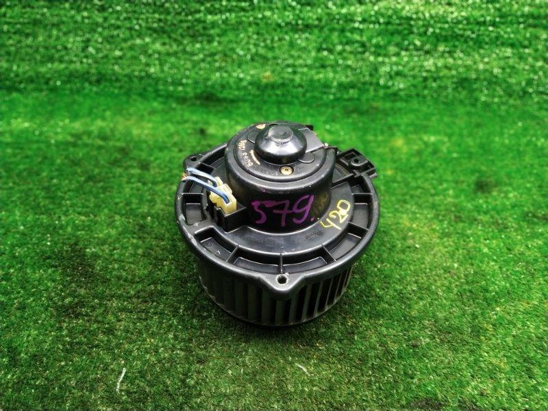 Мотор печки Mazda Mpv LWEW FS 2000 (б/у)