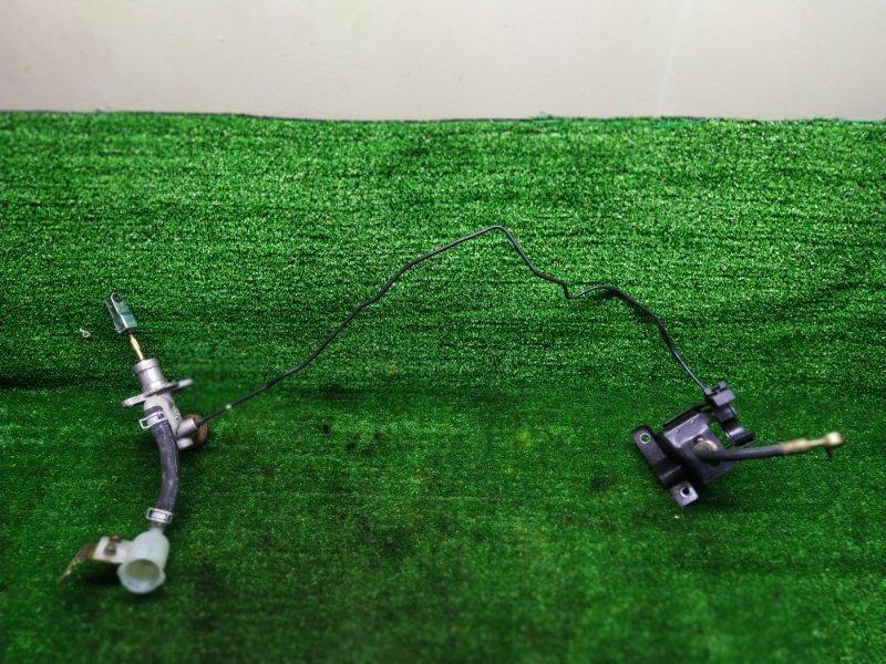 Главный цилиндр сцепления Nissan Sunny FB15 QG15DE 2003 (б/у)
