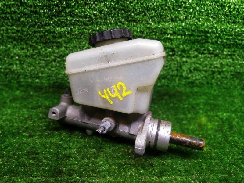 Главный тормозной цилиндр Toyota Crown JZS171 1JZGE 1999 (б/у)