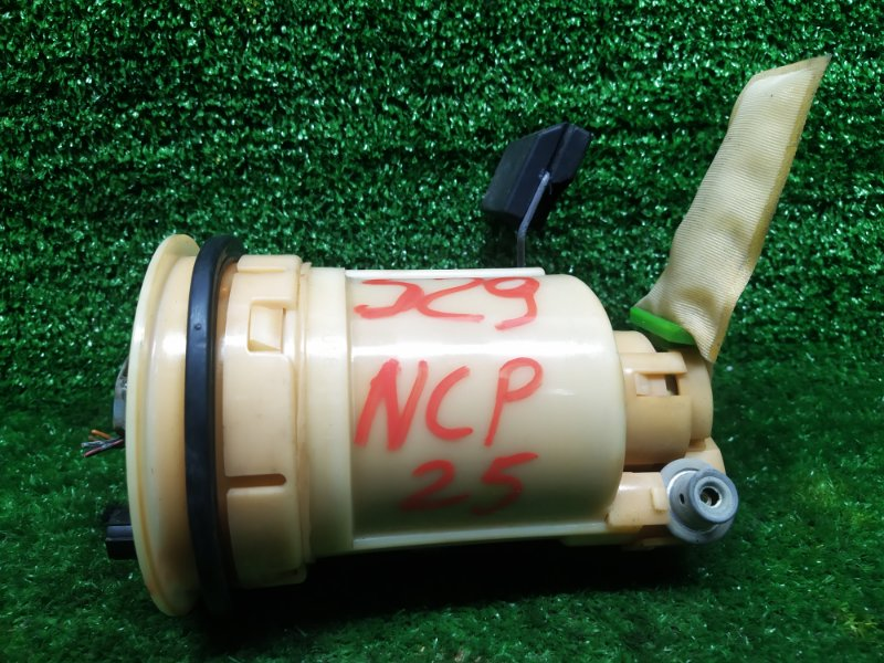 Бензонасос Toyota Funcargo NCP25 1NZFE 2002 (б/у)