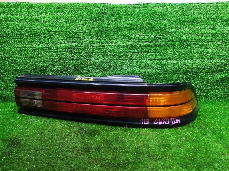Стоп-сигнал Toyota Mark Ii GX90 1G-FE 1996 правый (б/у)