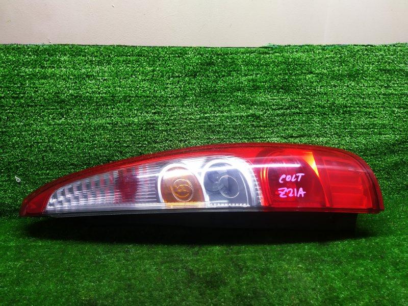 Стоп-сигнал Mitsubishi Colt Z21A правый (б/у)