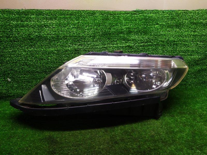 Фара Honda Airwave GJ2 левая (б/у) 10022591