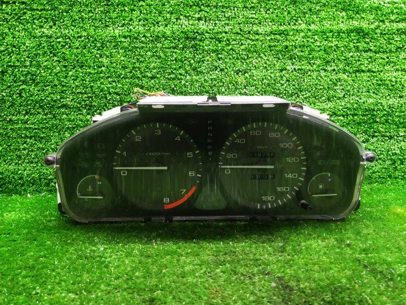 Спидометр Honda Ascot Innova CC4 H23A 1992 (б/у)