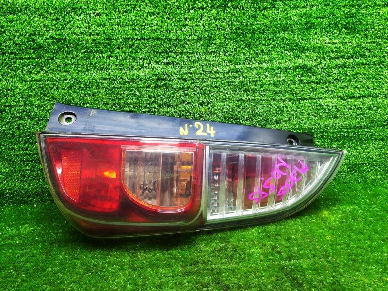 Стоп-сигнал Daihatsu Boon M300S 1KRFE 2008 правый (б/у)