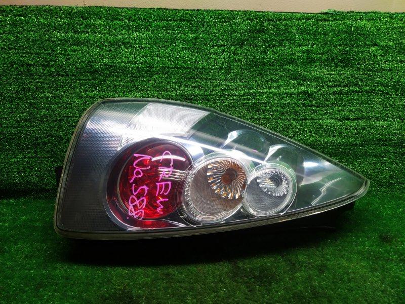 Стоп-сигнал Mazda Premacy CREW LFDE 2006 левый (б/у)