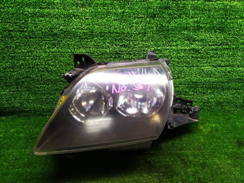 Фара Mazda Mpv LW3W L3DE 2003 левая (б/у)