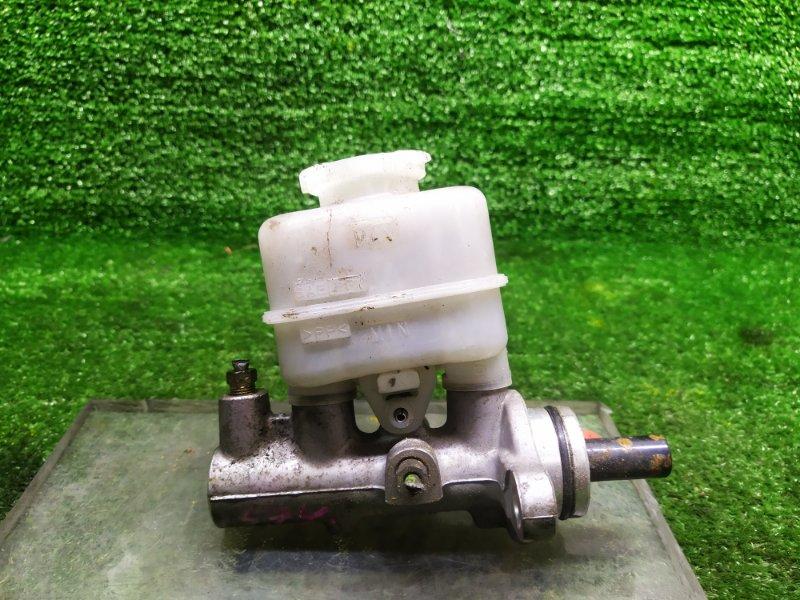 Главный тормозной цилиндр Nissan March K11 CG10DE 2001 (б/у)
