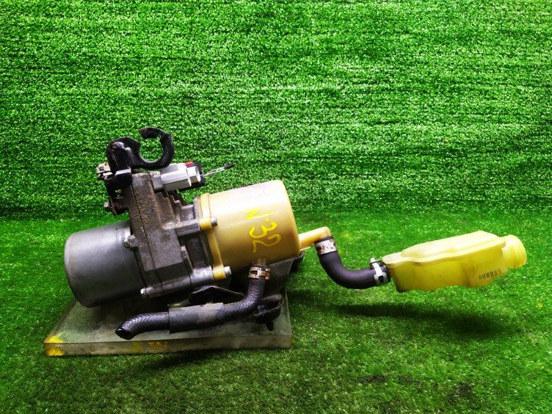 Гидроусилитель Mazda Axela BKEP LFVE 2006 (б/у)