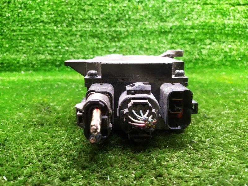 Блок управления форсунками Mitsubishi Rvr N71W 4G93 2000 (б/у)