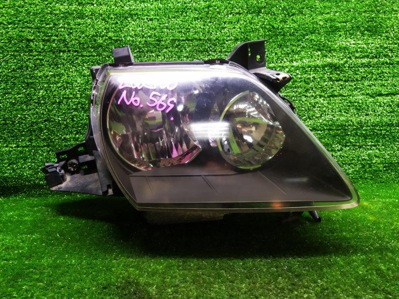 Фара Mazda Mpv LW3W L3DE 2003 правая (б/у)