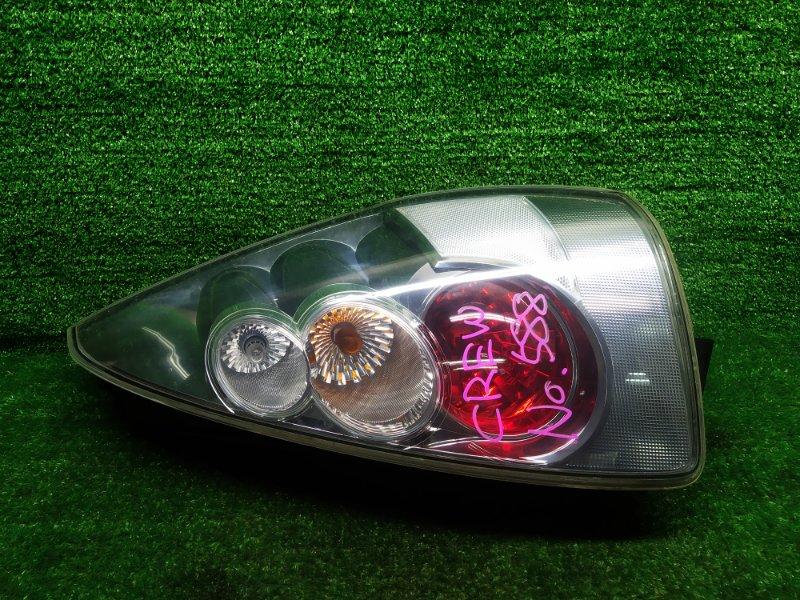 Стоп-сигнал Mazda Premacy CREW LFDE 2006 правый (б/у)