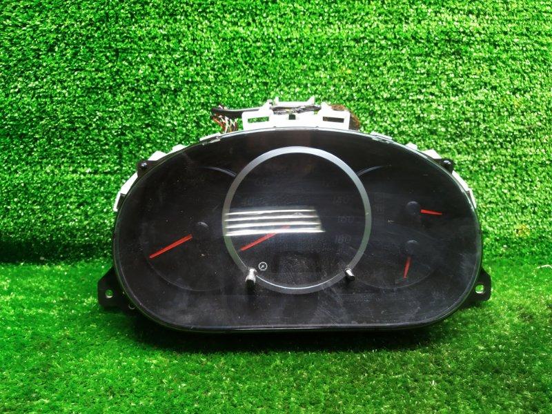 Спидометр Mazda Premacy CREW LFVE 2008 (б/у)