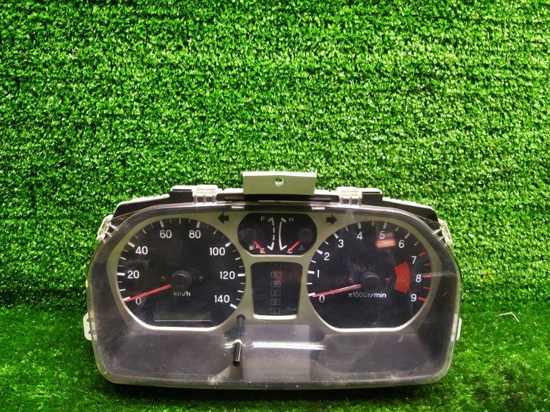 Спидометр Mitsubishi Pajero Mini H58A 4A30 2004 (б/у)