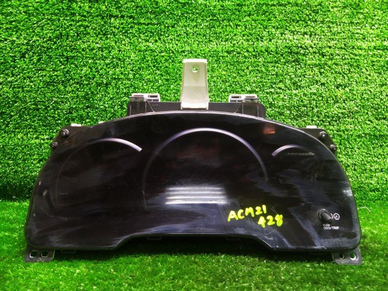 Спидометр Toyota Ipsum ACM21 2AZFE 2005 (б/у)