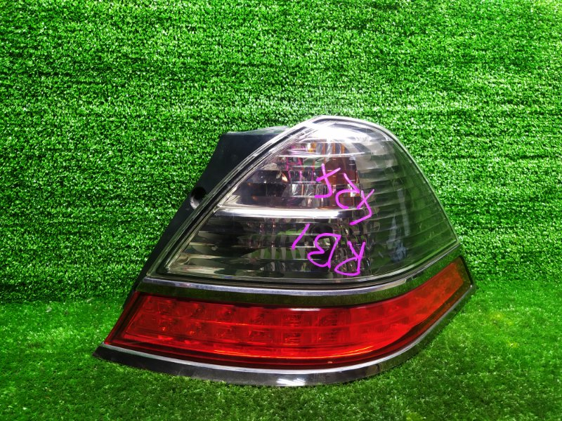 Стоп-сигнал Honda Odyssey RB1 K24A 2007 правый (б/у)
