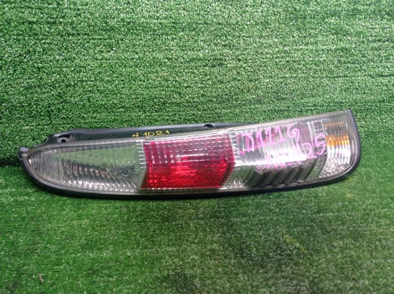 Стоп-сигнал Daihatsu Terios Kid J111G EFDET 2006 левый (б/у)