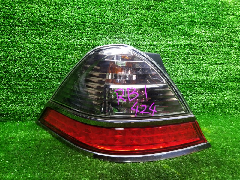 Стоп-сигнал Honda Odyssey RB1 K24A 2007 левый (б/у)