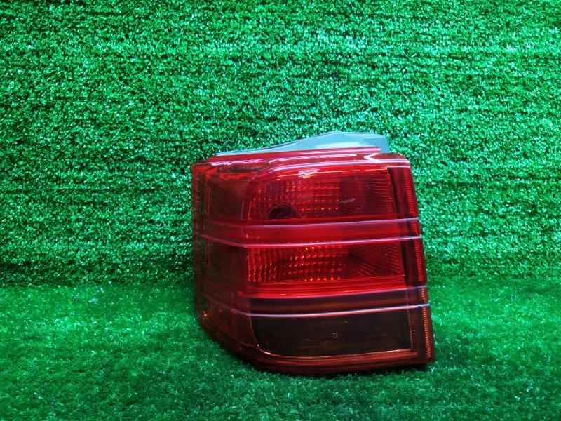 Стоп-сигнал Honda Mobilio Spike GK1 L15A 2006 левый (б/у)