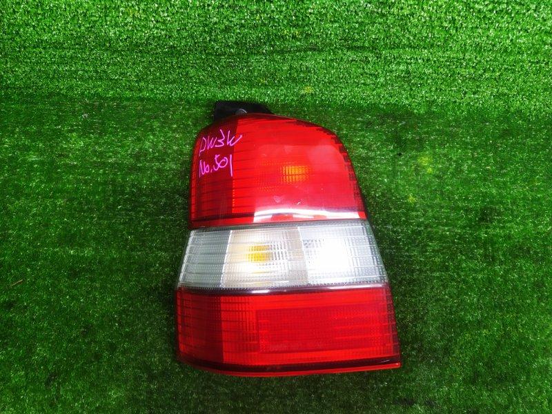 Стоп-сигнал Mazda Demio DW3W B3 1996 левый (б/у)