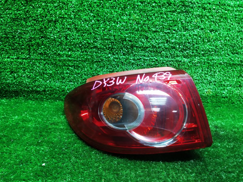 Стоп-сигнал Mazda Demio DY3W ZJVE 2004 левый (б/у)