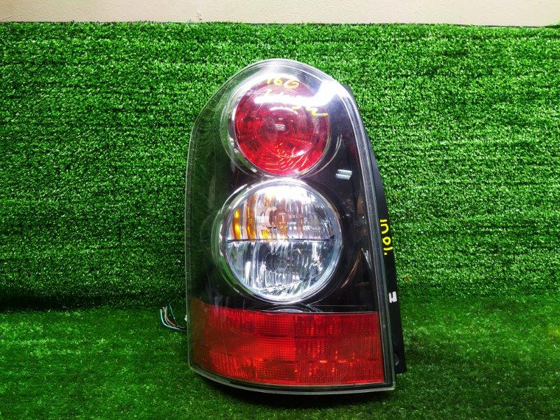 Стоп-сигнал Mazda Mpv LW3W L3DE 2004 левый (б/у)