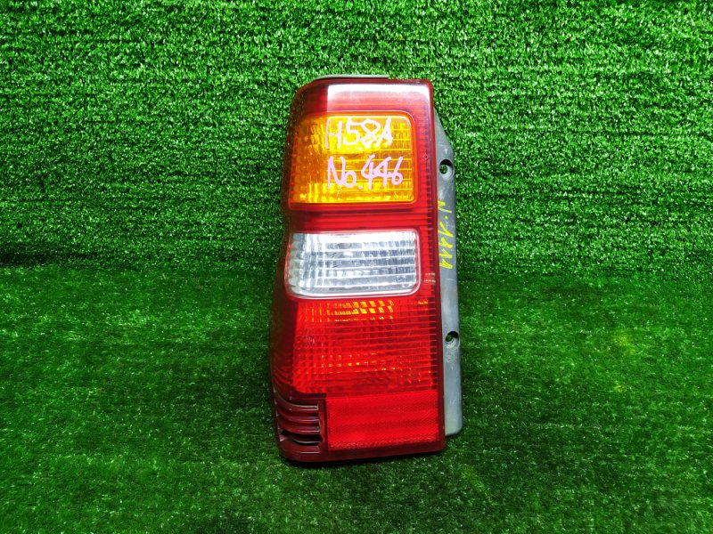 Стоп-сигнал Mitsubishi Pajero Mini H58A 4A30T 2000 левый (б/у)