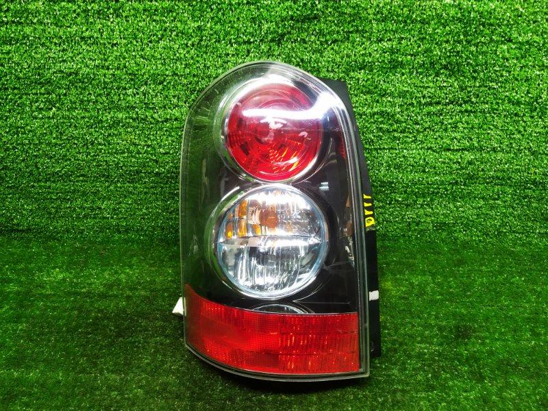 Стоп-сигнал Mazda Mpv LW3W левый (б/у)