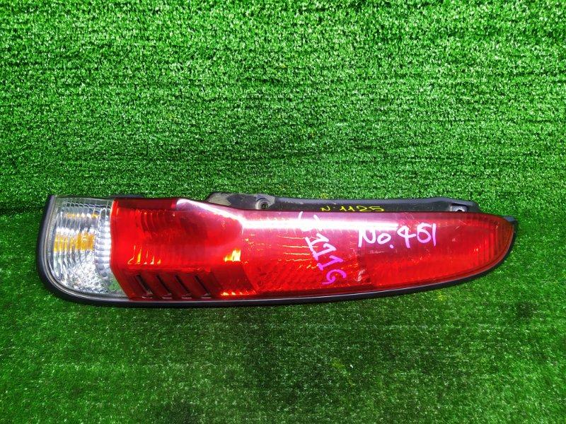 Стоп-сигнал Daihatsu Terios Kid J111G EFDEM 2001 правый (б/у)