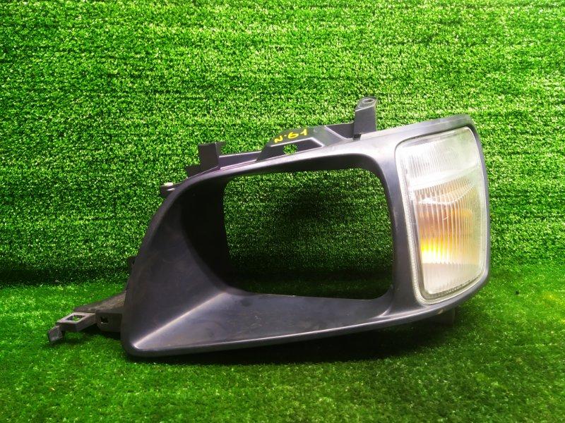 Очки Toyota Lite Ace Noah CR52 3CE 1999 передние левые (б/у)