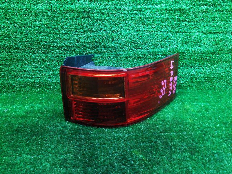 Стоп-сигнал Nissan Lafesta B30 MR20DE 2009 правый (б/у)